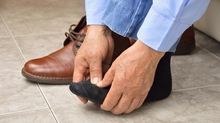 کفش نامناسب و بیماریهای استخوانی پا