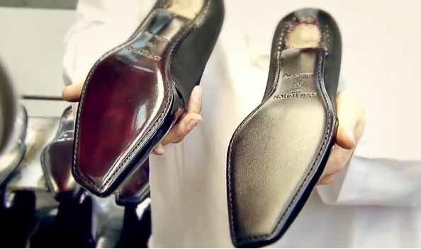 رفع خستگیهای شغلی با تغییر در طراحی کفشها