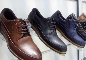 ویژگی های کفش های ارگونومیک مناسب