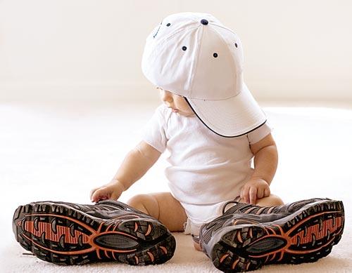 نکات مهم در انتخاب کفش مناسب برای کودکان