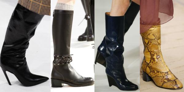 کفش با کیفیت برای زنان