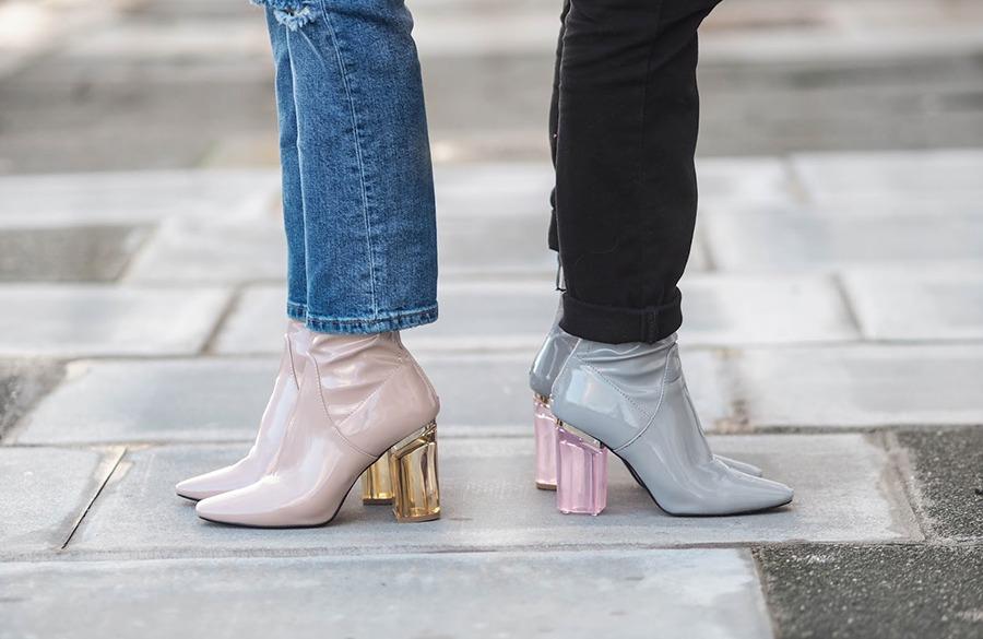 کفش هایارگونومیکپاشنه دار
