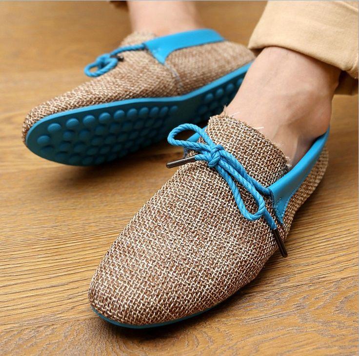 صندل یا کفش های بندی