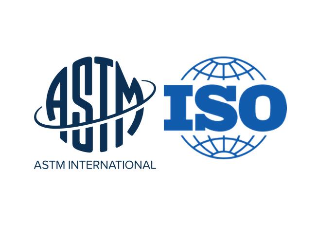 آشنایی با انجمن ASTM