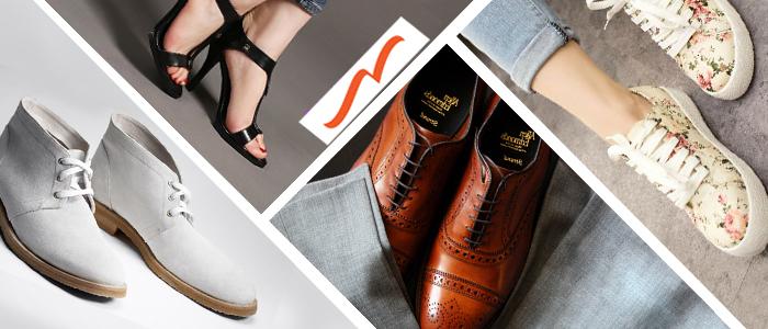 روش ست کردن کفش و لباس
