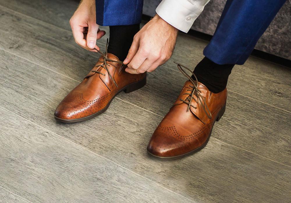 رابطه کفش و تاثیر آن بر روی روابط اجتماعی