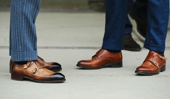 روانشناسی کفش