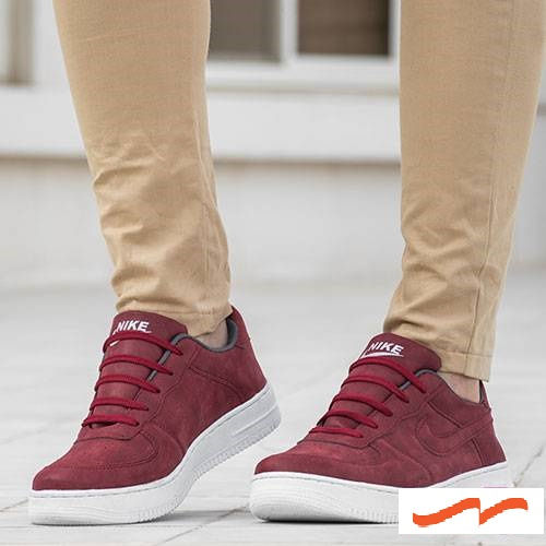 کفش جیگری مردانه