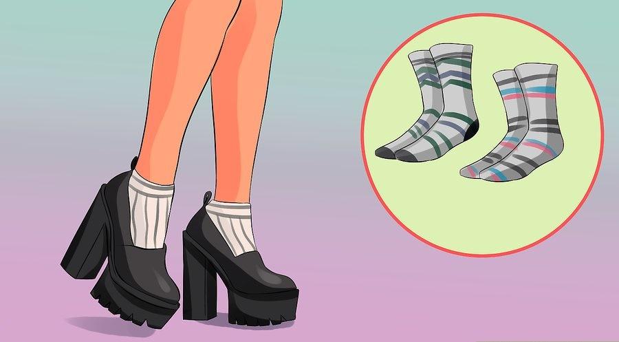 کفش مولی خانم ها