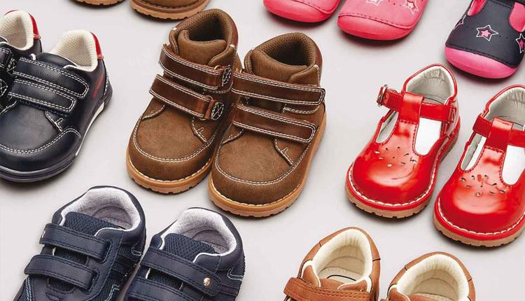 کفش های کودک