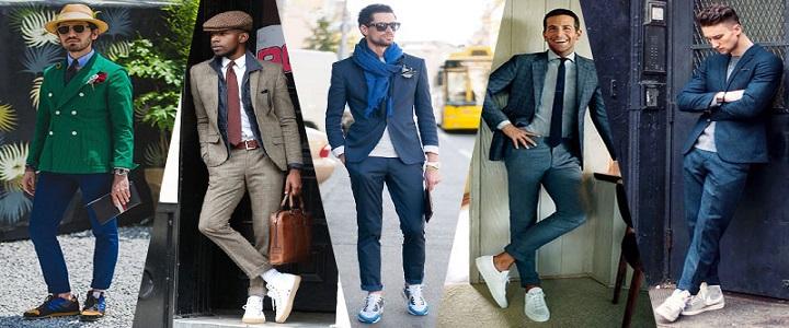انتخاب کفش مناسب مردانه
