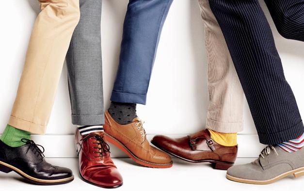 ست کفش و لباس
