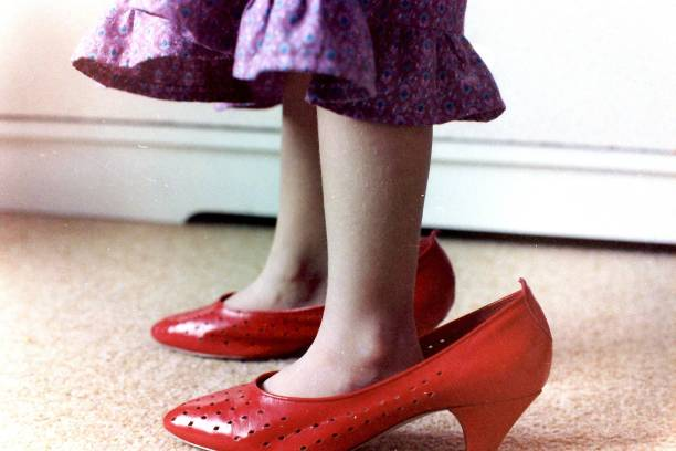 آیا شما کفش مناسب سایز خود را میپوشید؟
