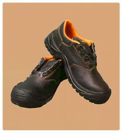 کفش ایمنی - کفش شهپر