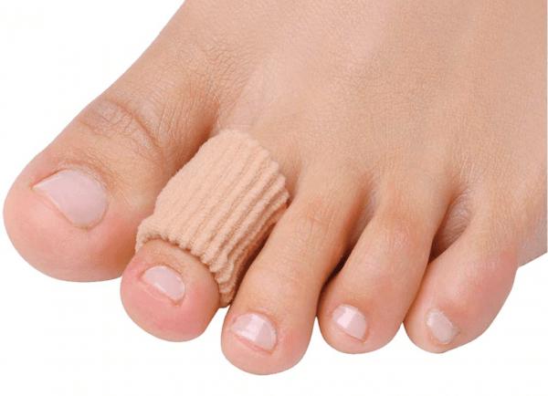 میخچه پا - کفش شهپر