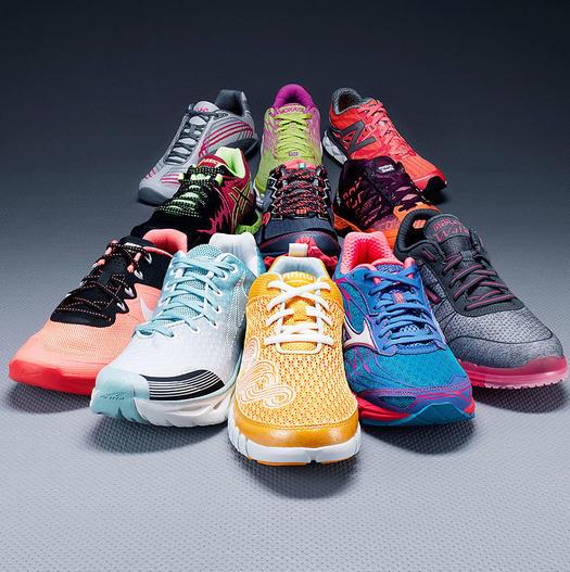 کفش های ورزشی-شرکت تولیدی کفش شهپر - تولیدکننده انواع کفش چرمی