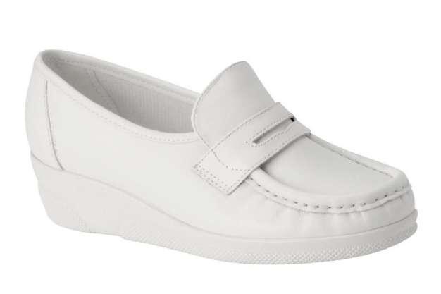 مدل کفش پرستار - کفش شهپر