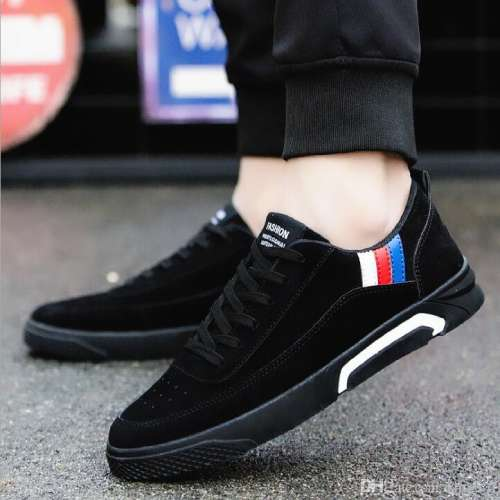 کفشها - کفش شهپر