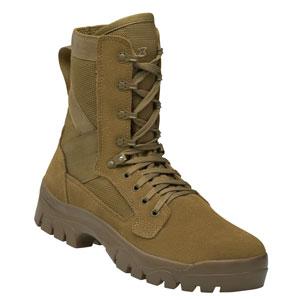 چکمه های نظامی - کفش شهپر