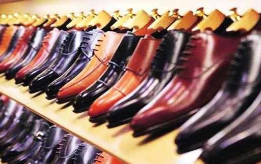 صنعت کفش در هند - تولیدی کفش شهپر