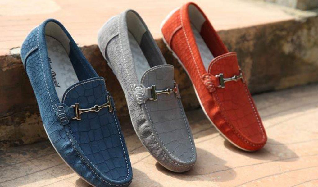 صنعت کفش - تولیدی کفش شهپر