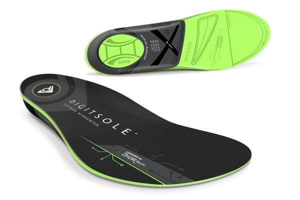 کفی هوشمند - کفش شهپر