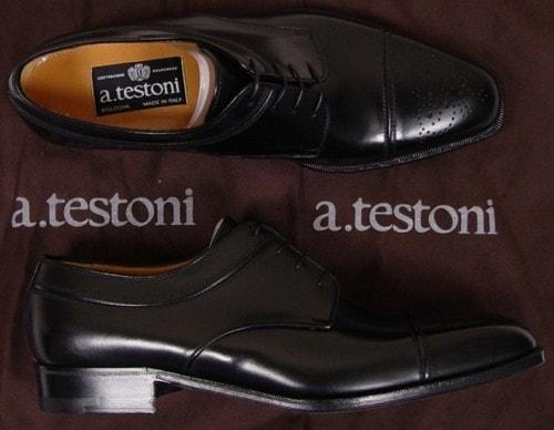 کفش مناسب - کفش شهپر