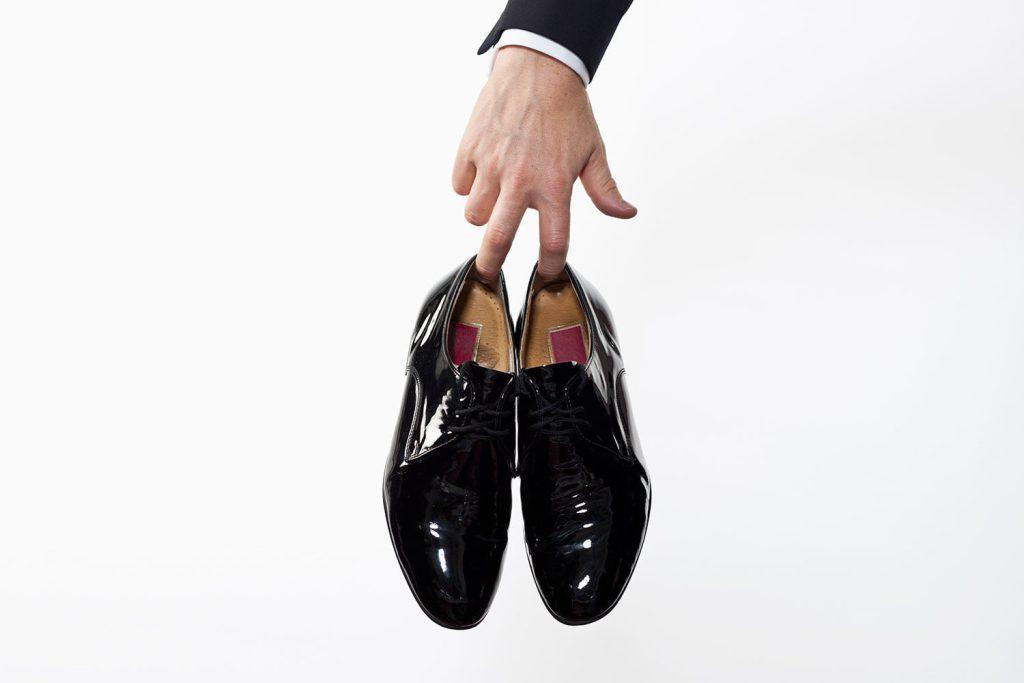 برند های برتر کفش در جهان - کفش شهپر