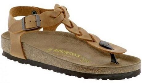 تاتامی - کفش شهپر