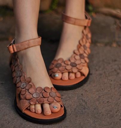 مدل چرمی - کفش شهپر