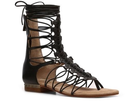 صندل - کفش شهپر