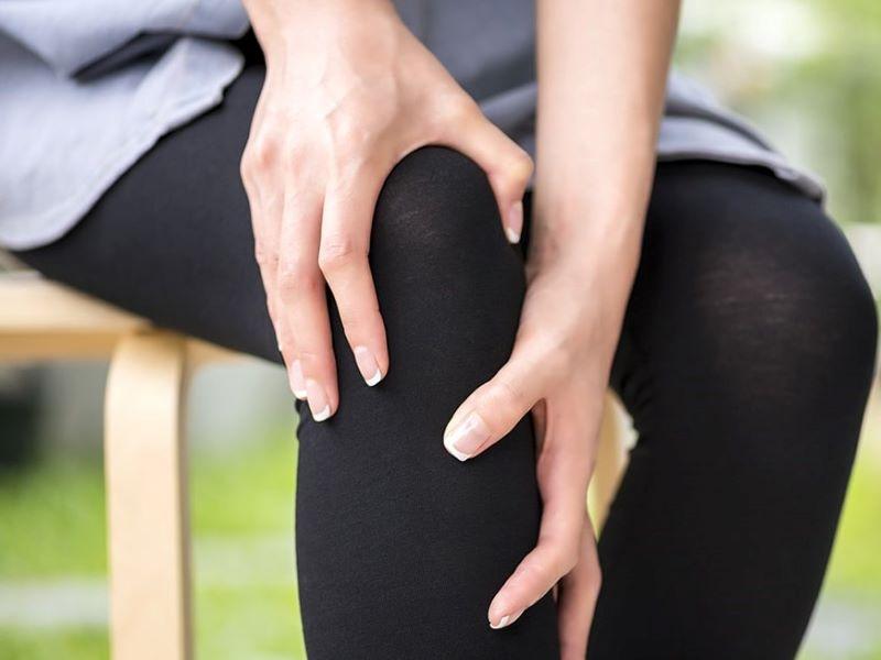 انتخاب کفش پیاده روی مناسب برای زانو درد
