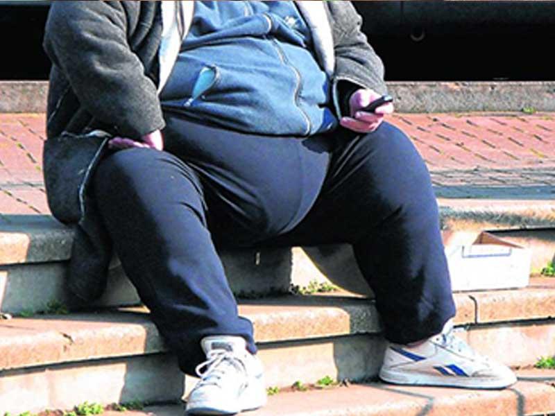 انتخاب کفش مناسب برای افراد چاق