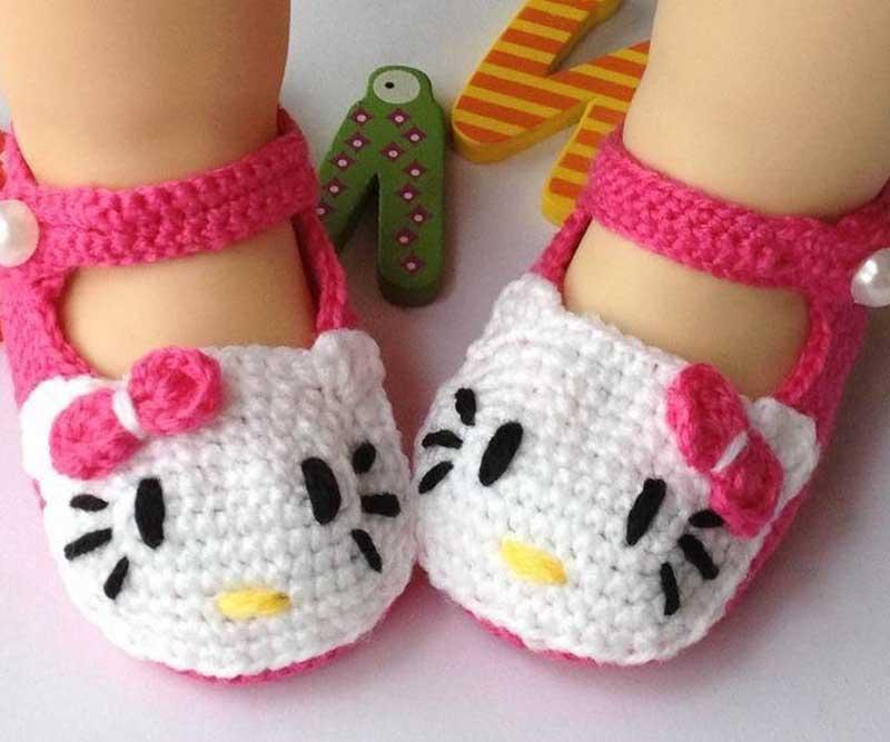 کفش مناسب کودک