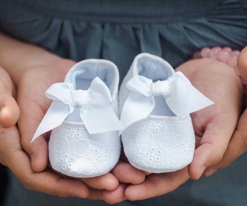 زمان مناسب برای خریدن کفش برای کودک