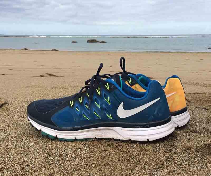 کفش سبک تابستانی