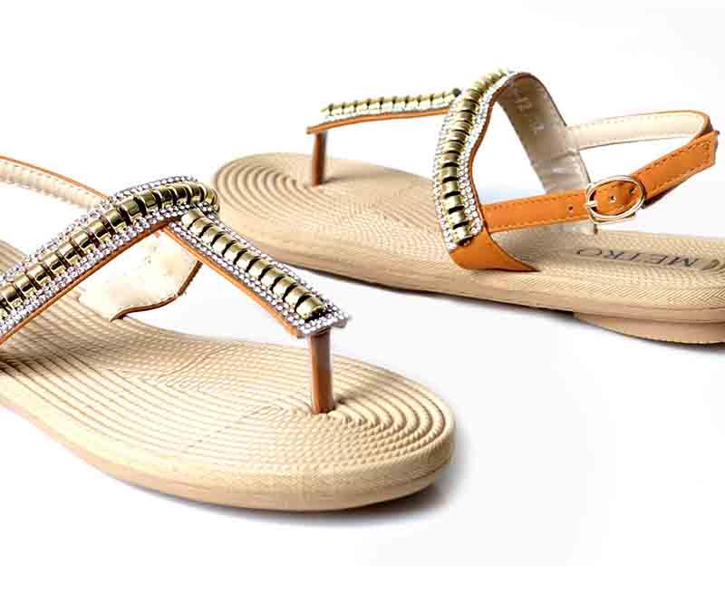 صندل کفش تابستانی
