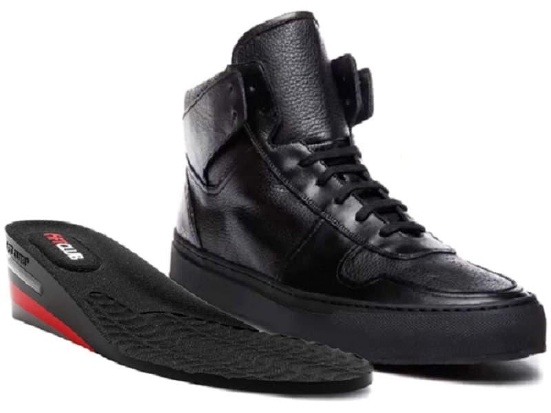 5 ترفند کفش مردانه